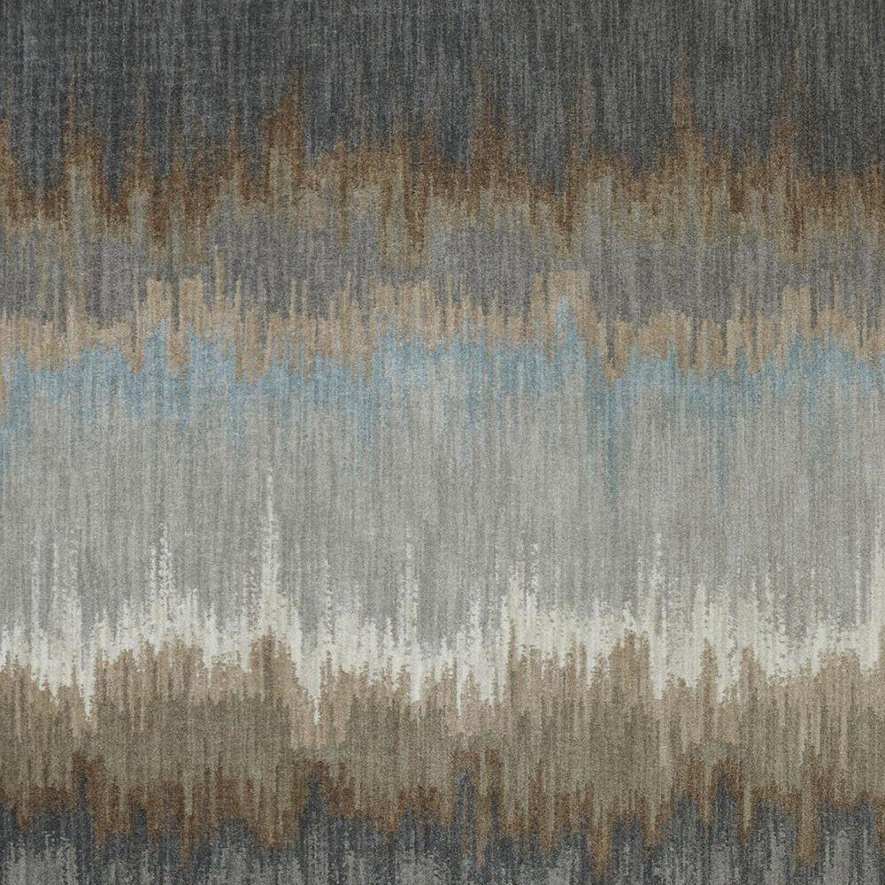 """Karastan Euphoria Cashel 90261-880 9'6"""" x 12'11"""" Abyss Blue Area Rug, , large"""