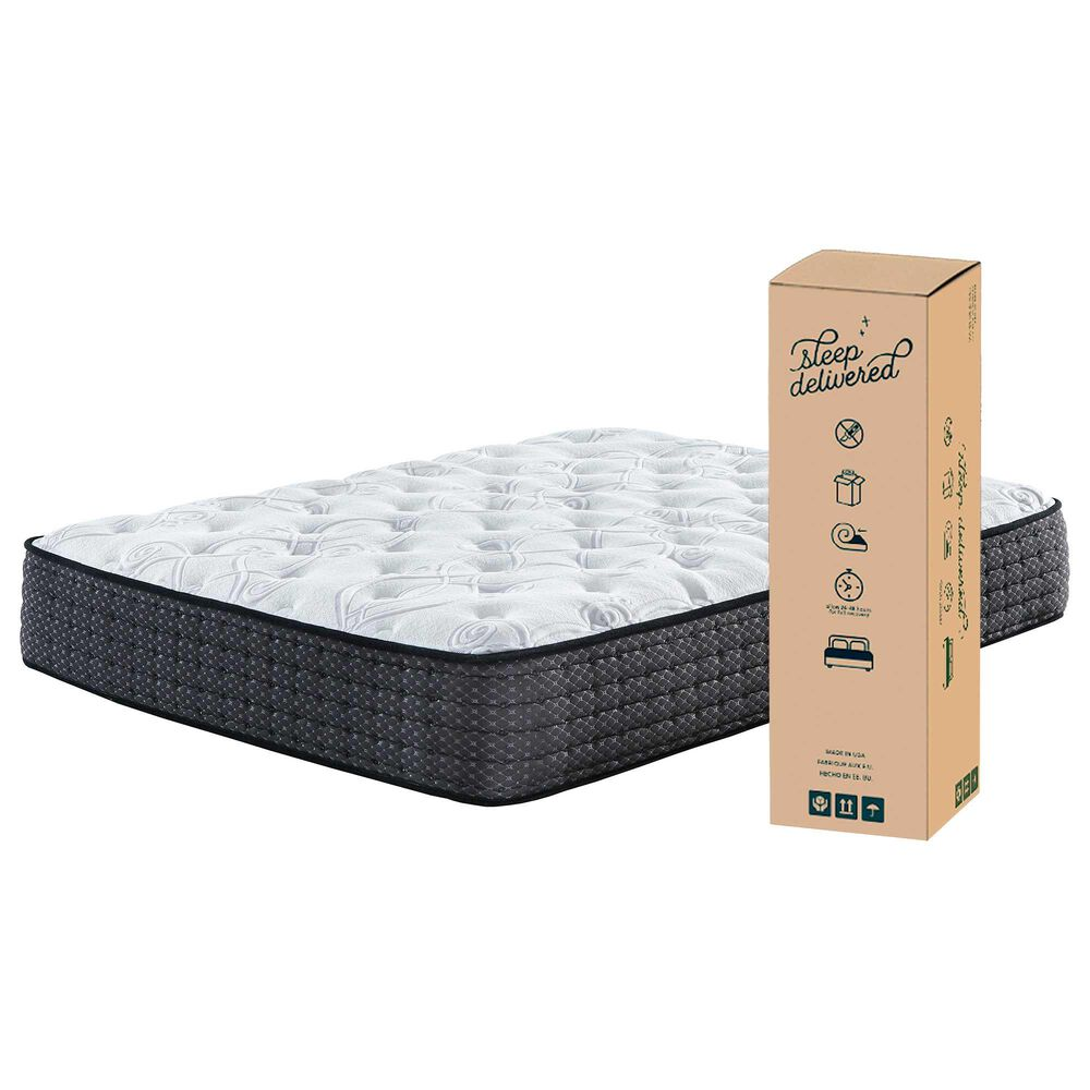 Sierra Sleep Limited Edition Plush Queen Mattress in a Box, , large