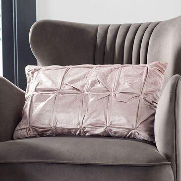 Safavieh Trinz Pillow in Blush, , large