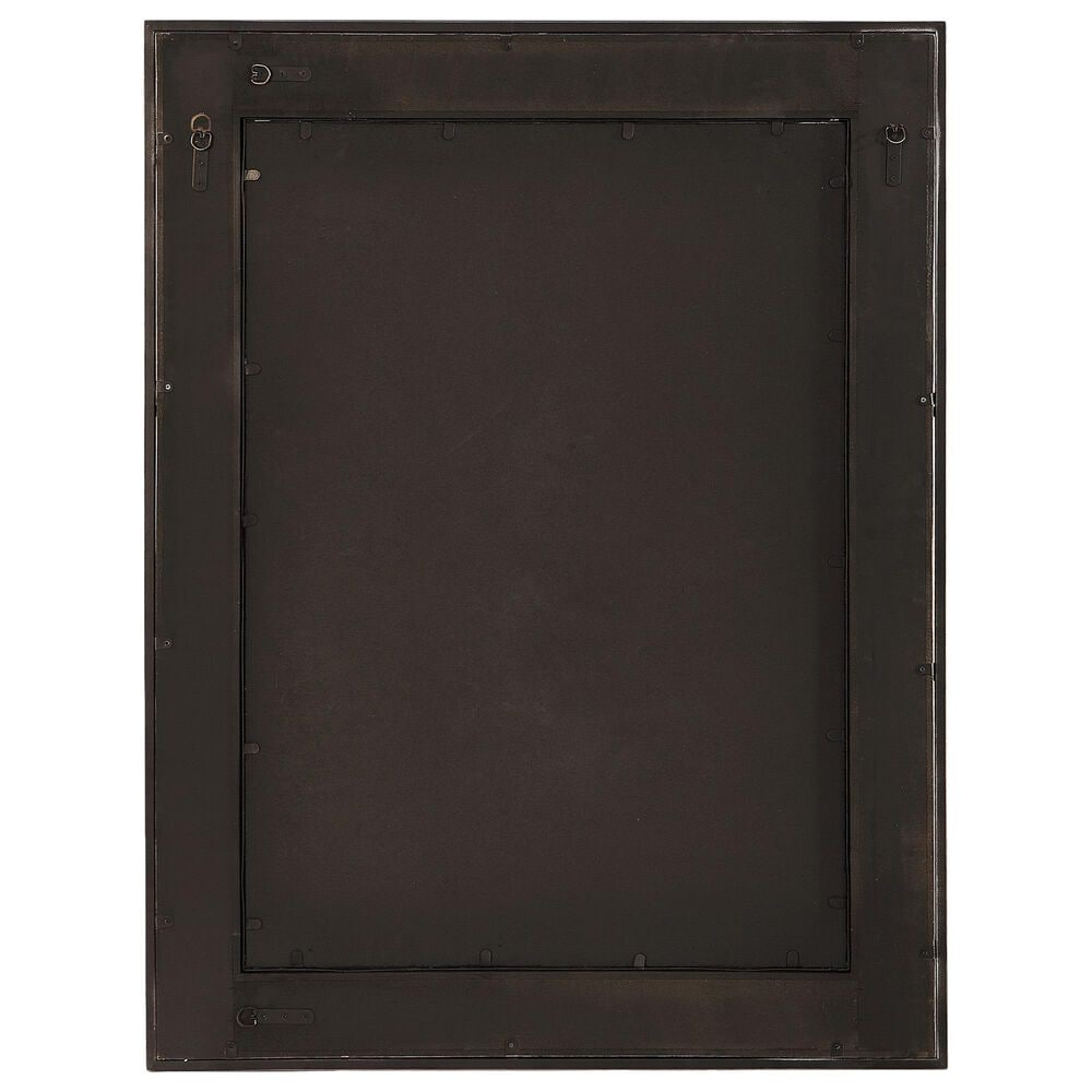 Uttermost Wade Mirror, , large
