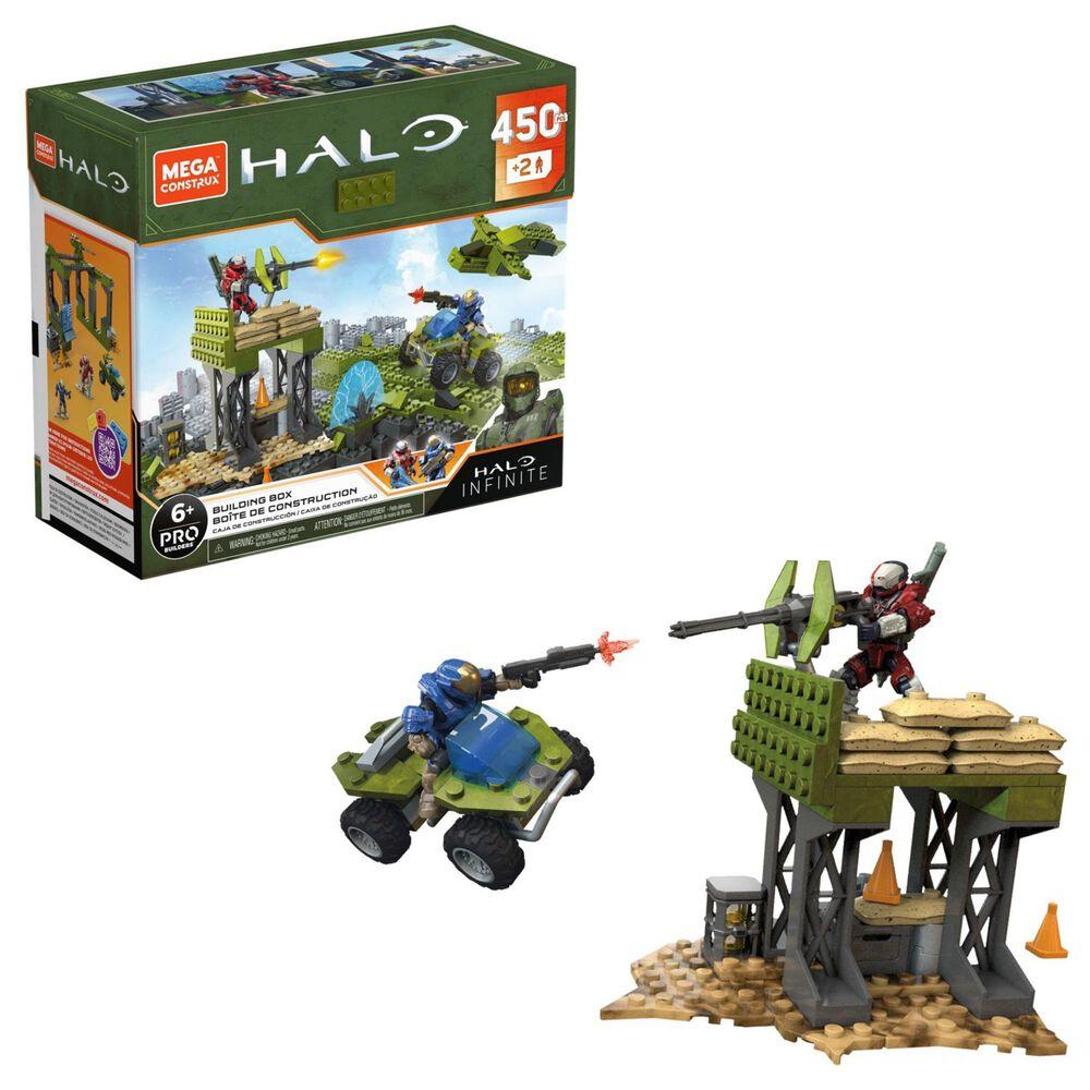 Mega Construx Halo Infinite Building Box, , large