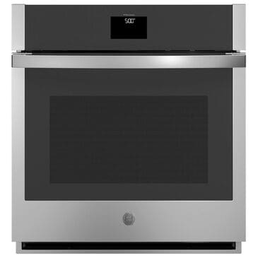 """GE Appliances 27"""" Built-In Single Wall Oven with Convection in Stainless Steel, , large"""
