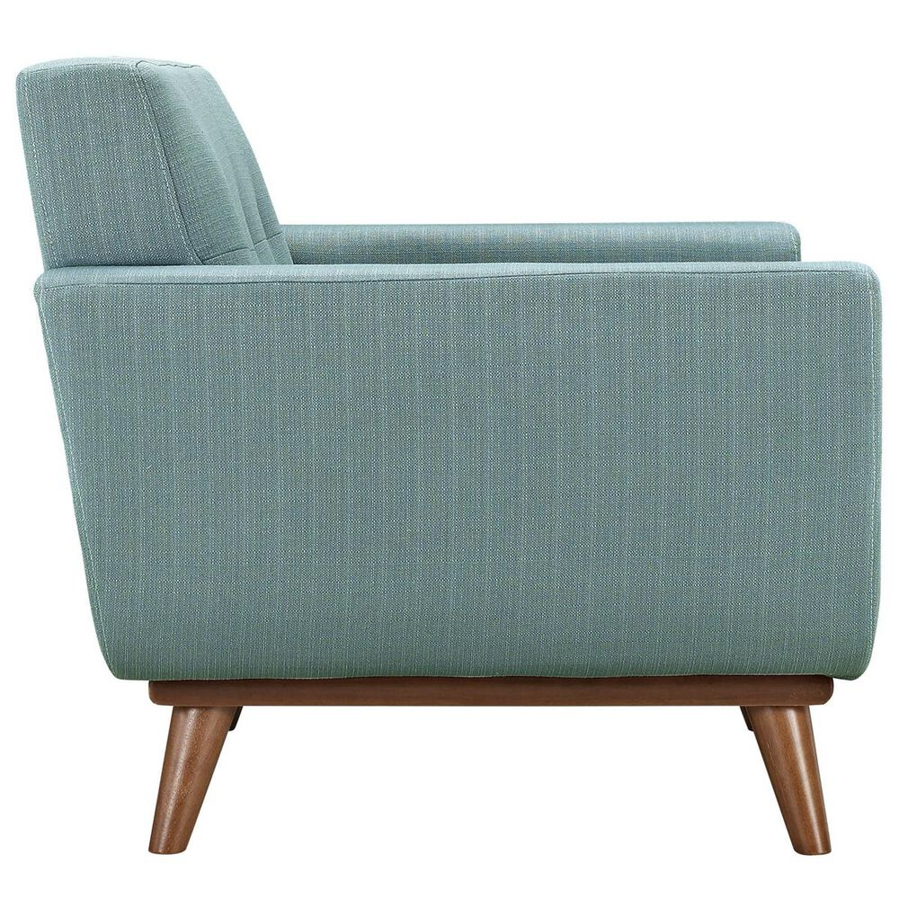 Modway Engage Armchair and Loveseat in Laguna, , large