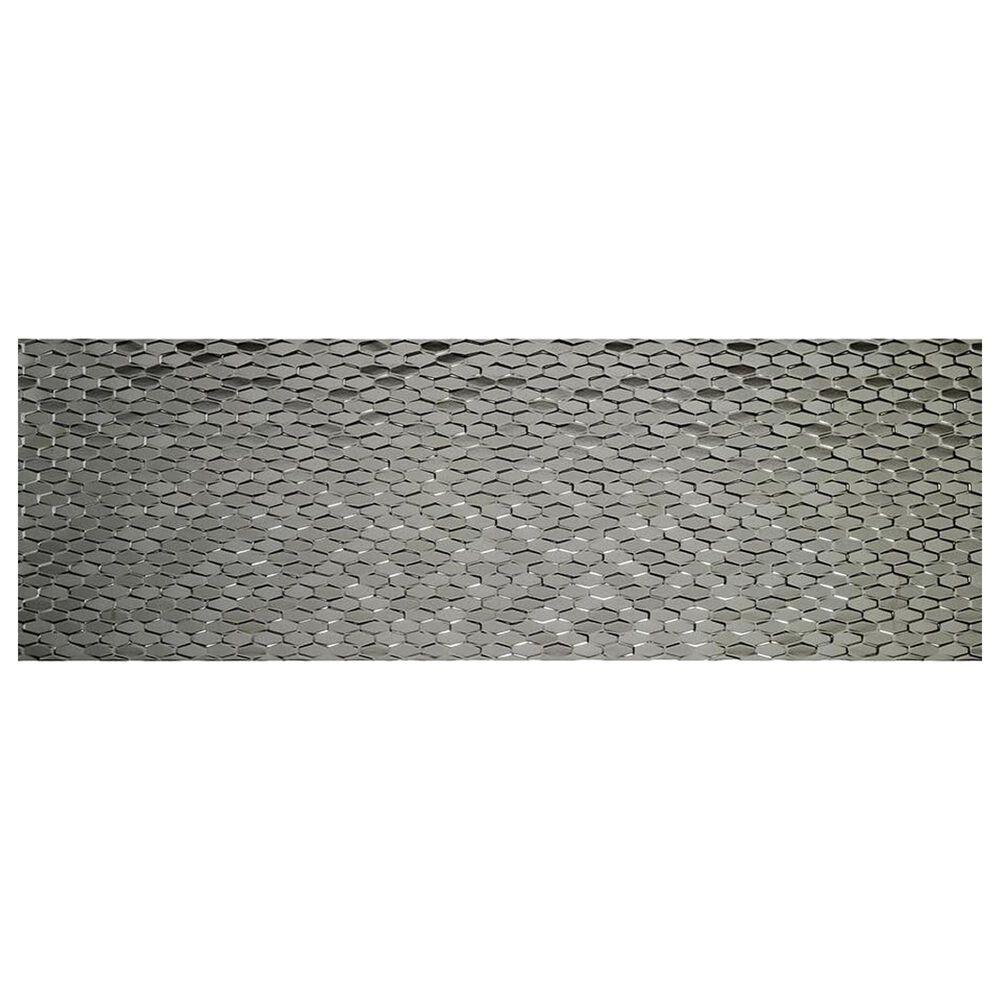 """Emser Artwork Silver F33ARTWSI1235HXV2  12"""" x 35"""" Ceramic Tile, , large"""
