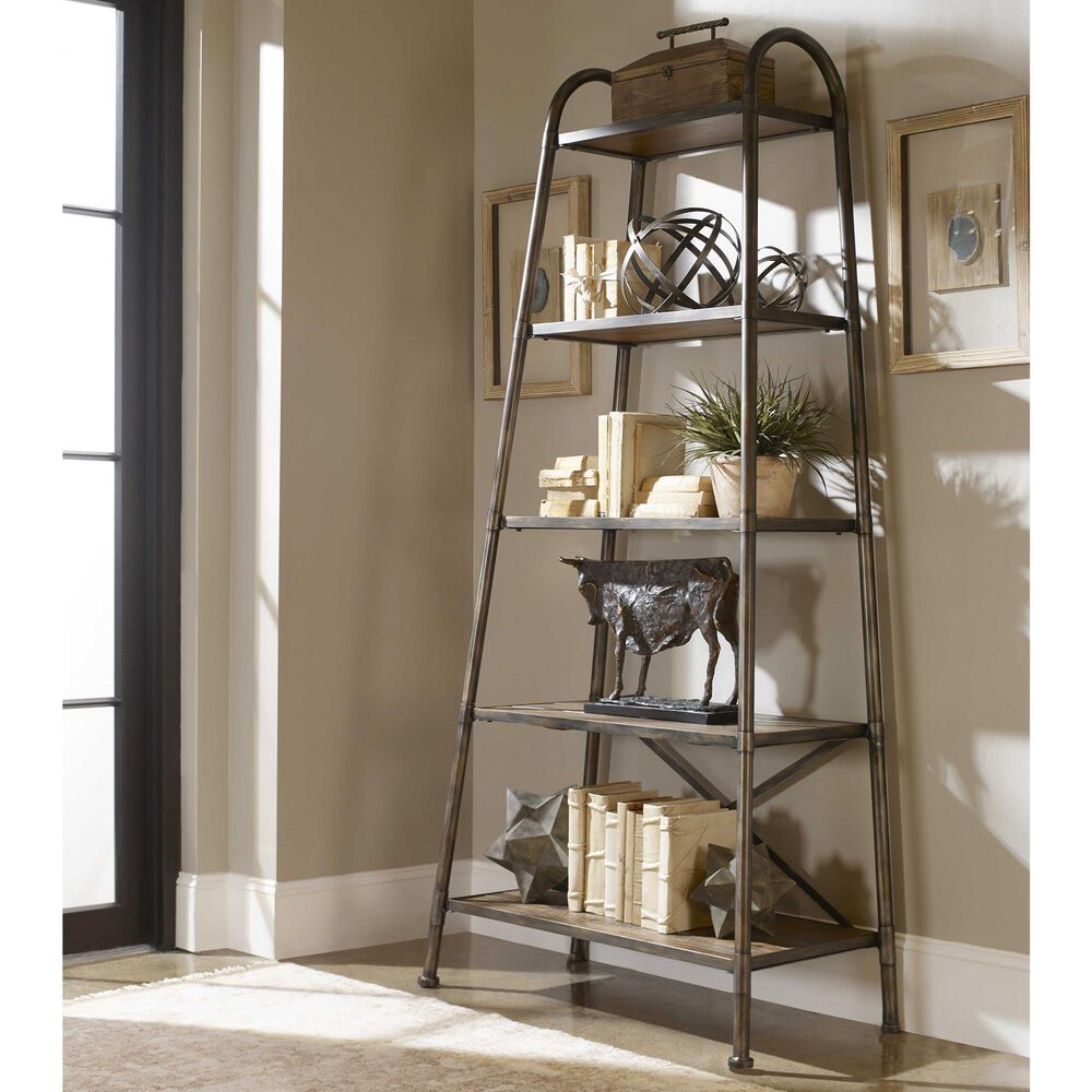 Uttermost Zosar Etagere, , large