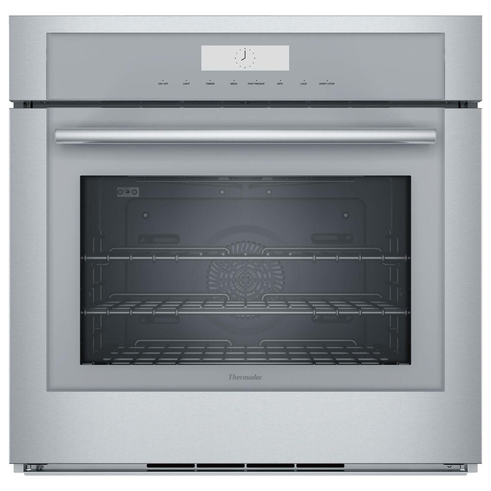 """Thermador 30"""" Masterpiece Single Built-In Oven in Stainless Steel, , large"""