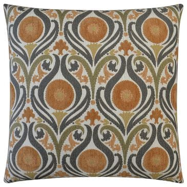 """D.V.Kap Inc 24"""" Feather Down Decorative Throw Pillow in Serenade-Melon, , large"""