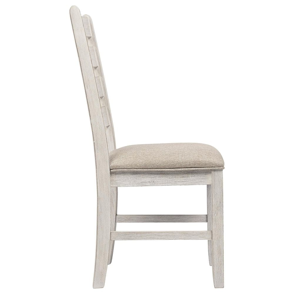 Signature Design by Ashley Skempton Side Chair in Beige, , large