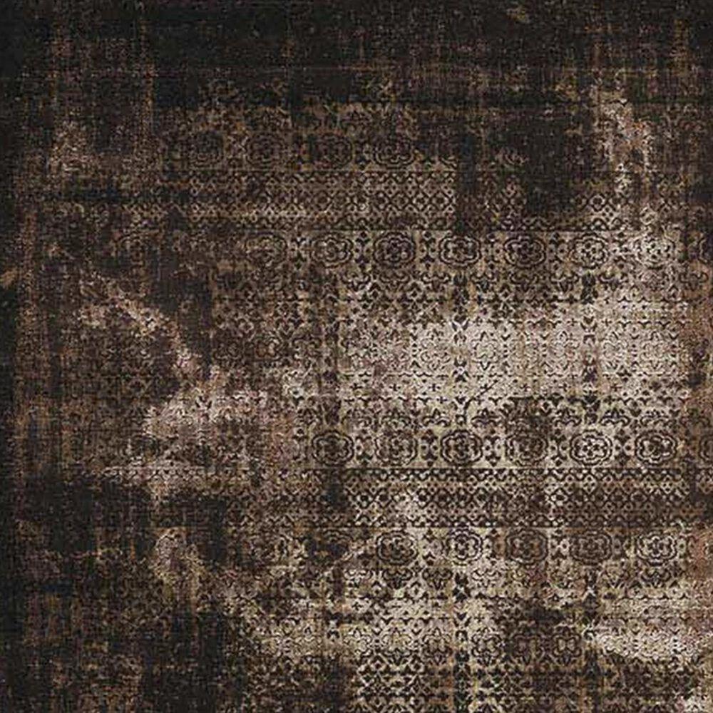 "Nourison Karma KRM01 9'3"" x 12'9"" Latte Area Rug, , large"