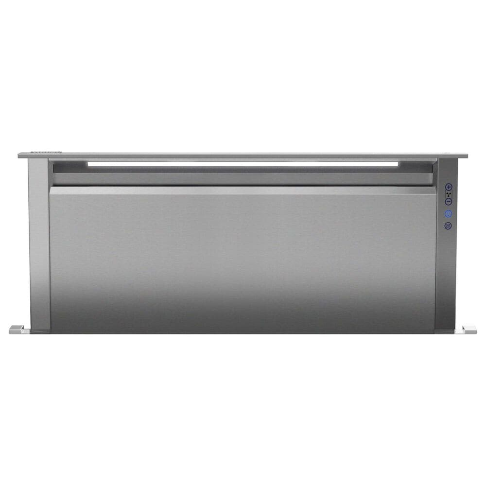 """Viking Range 48"""" Downdraft with Front Controls in Stainless Steel, , large"""
