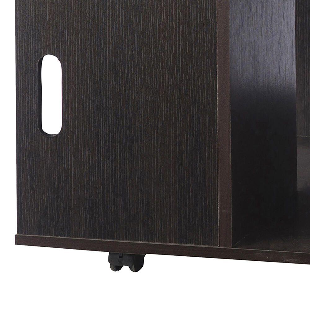 Furniture of America Gates Coffee Table in Walnut, , large