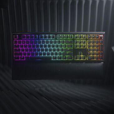 Razer Ornata V2 Gaming Keyboard in Black, , large