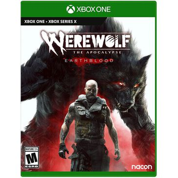 Werewolf: The Apocalypse Earthblood - Xbox One/Xbox Series X, , large