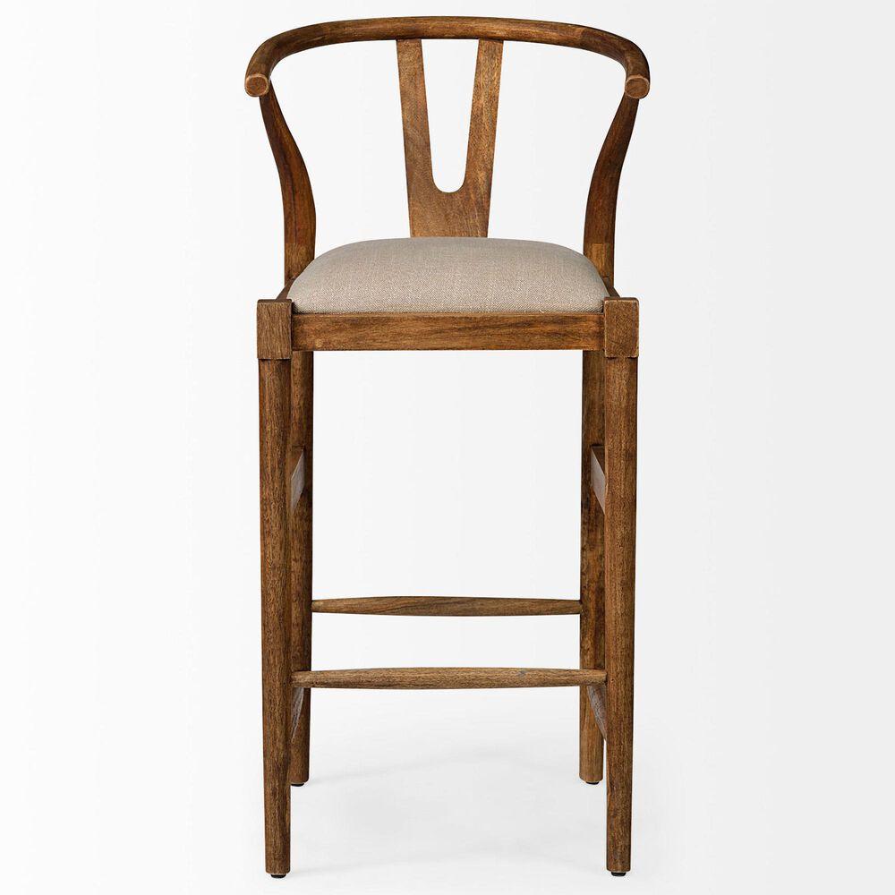 Mercana Trixie Bar Chair, , large
