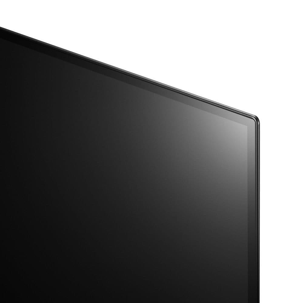 """LG 77"""" Class - C1 Series - 4K OLED Smart TV with AI ThinQ, , large"""
