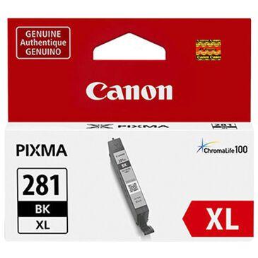 Canon CLI-281 XL Black Ink Cartridge, , large