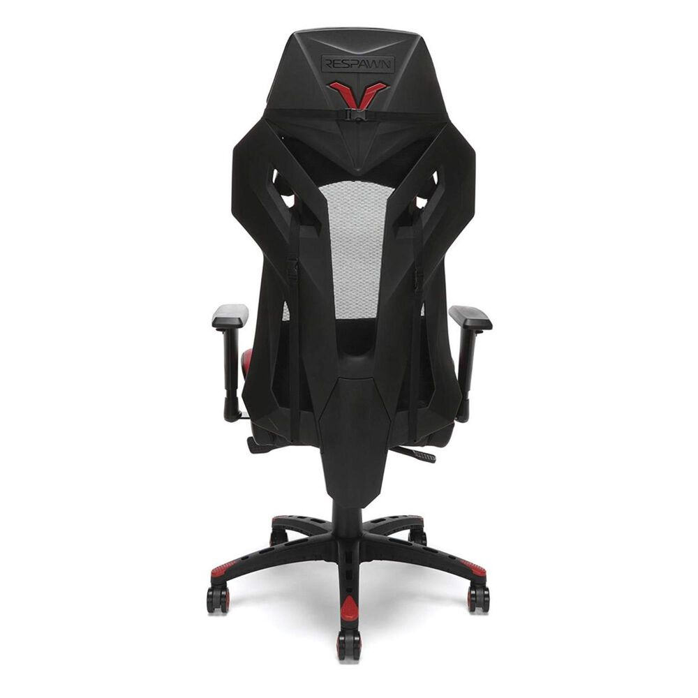Respawn Products RESPAWN 205 Racing Style Gaming Chair in Red, , large