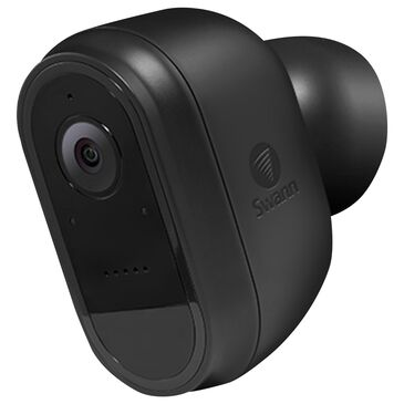 Swann Wireless 1080p Security Camera in Black, , large