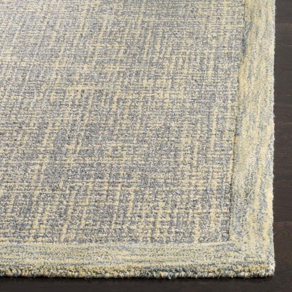 Safavieh Abstract 5' x 8' Gold and Grey Area Rug, , large