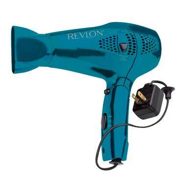 Revlon 1875W Compact Folding Hair Dryer, , large