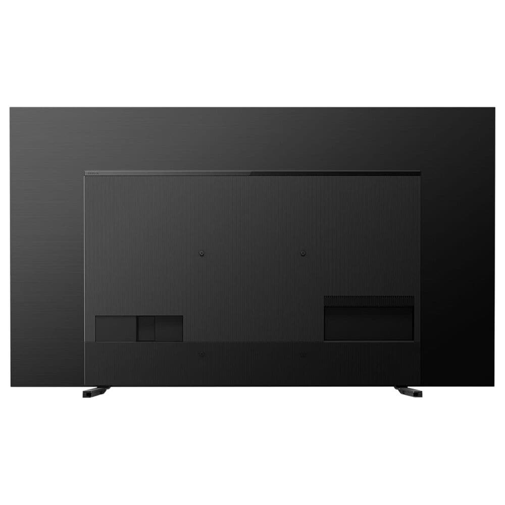 """Sony 65"""" Class A8H 4K OLED Ultra HD with HDR - Smart TVand 3.1.2 Soundbar System, , large"""