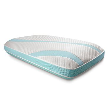 Tempur-Pedic TEMPUR-ADAPT Queen Pro Hi Cooling Pillow, , large