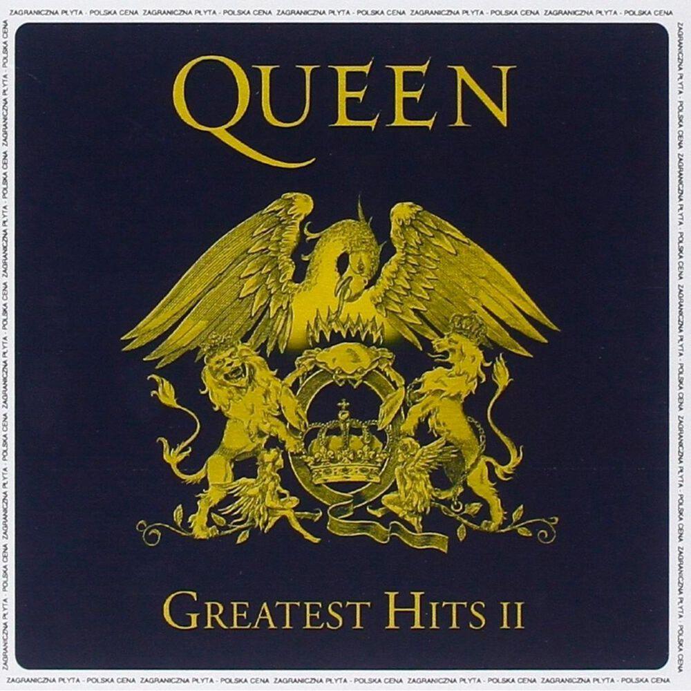 Queen - Greatest Hits II Vinyl LP, , large
