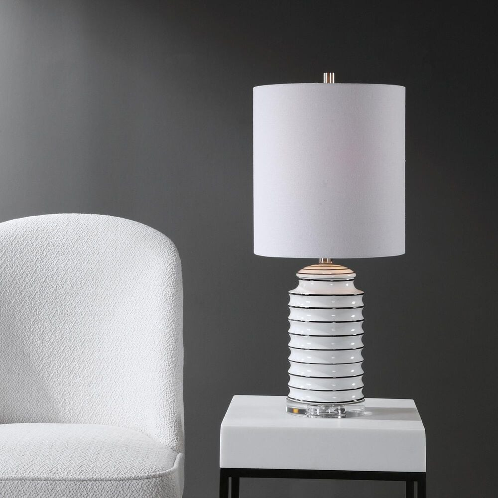 Uttermost Rayas Table Lamp, , large