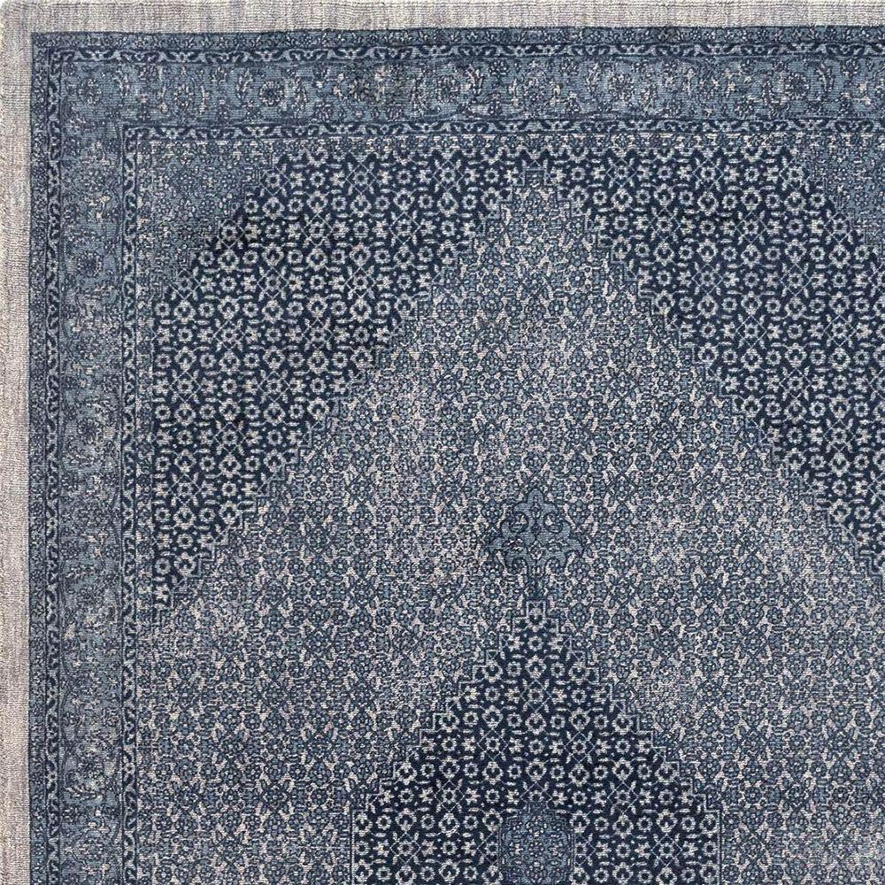 nuLOOM Cascade MTCS01A 6' x 9' Dark Blue Area Rug, , large