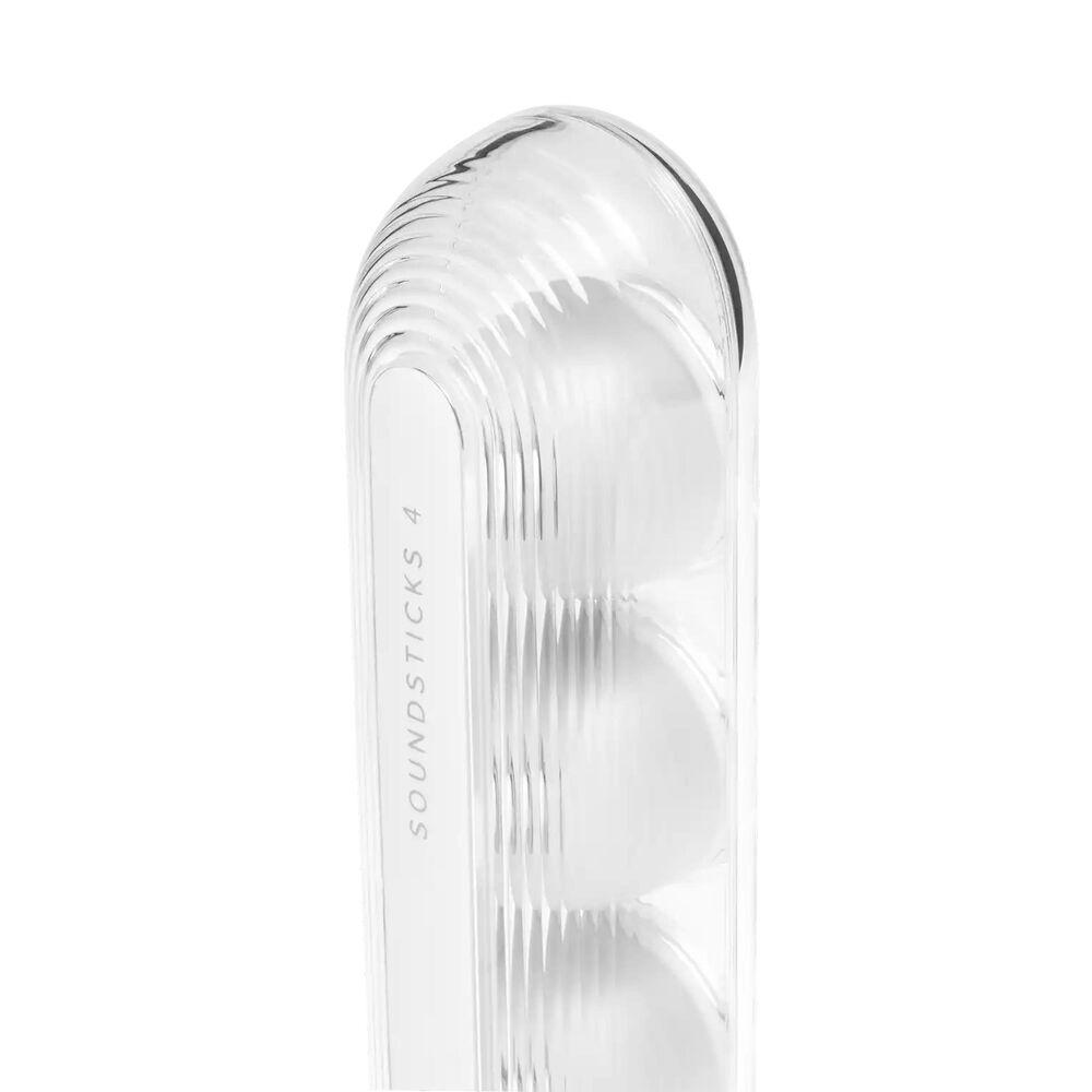 Harman/Kardon Sound Stick 4 Computer Speakers in White, , large