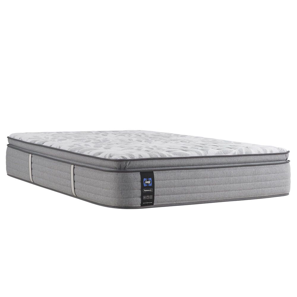 Sealy Spring Posturepedic Dantley Soft Pillow Top Queen Mattress Only, , large