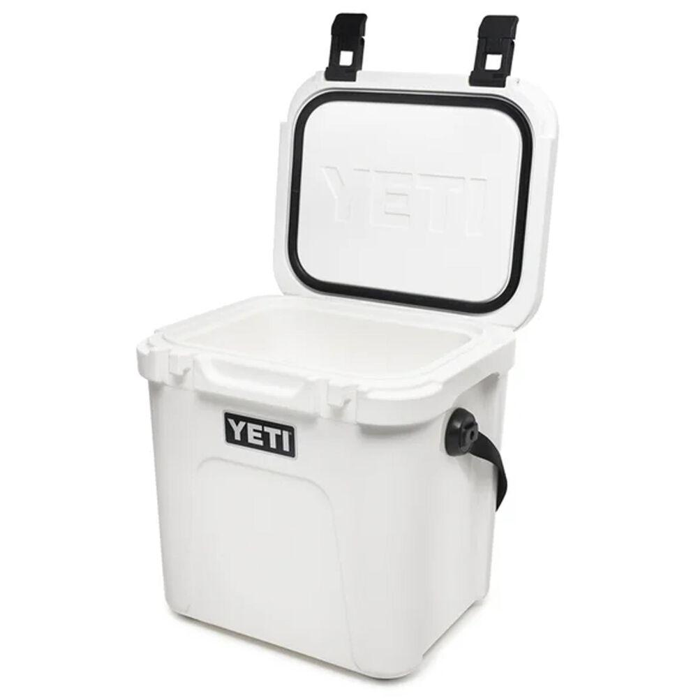 YETI Roadie 24 Hard Cooler in White, , large