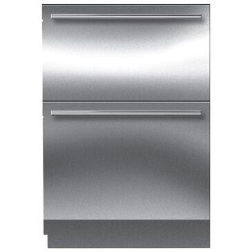 Sub Zero 4.6 Cu. Ft. Double Drawer Refrigerator, , large