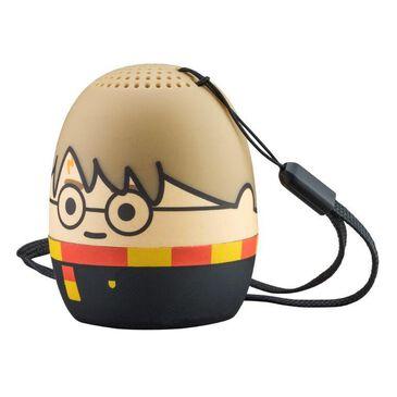 KIDdesigns Harry Potter Bluetooth Mini Character Speaker in Brown, , large