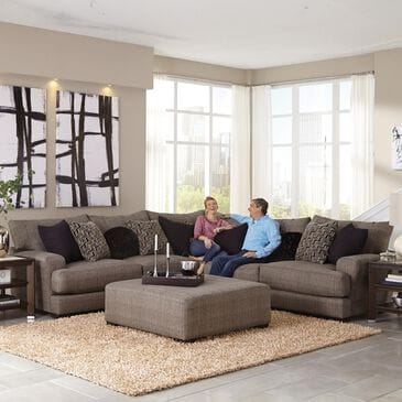 Hartsfield Ava 3-Piece Sectional in Pepper, , large