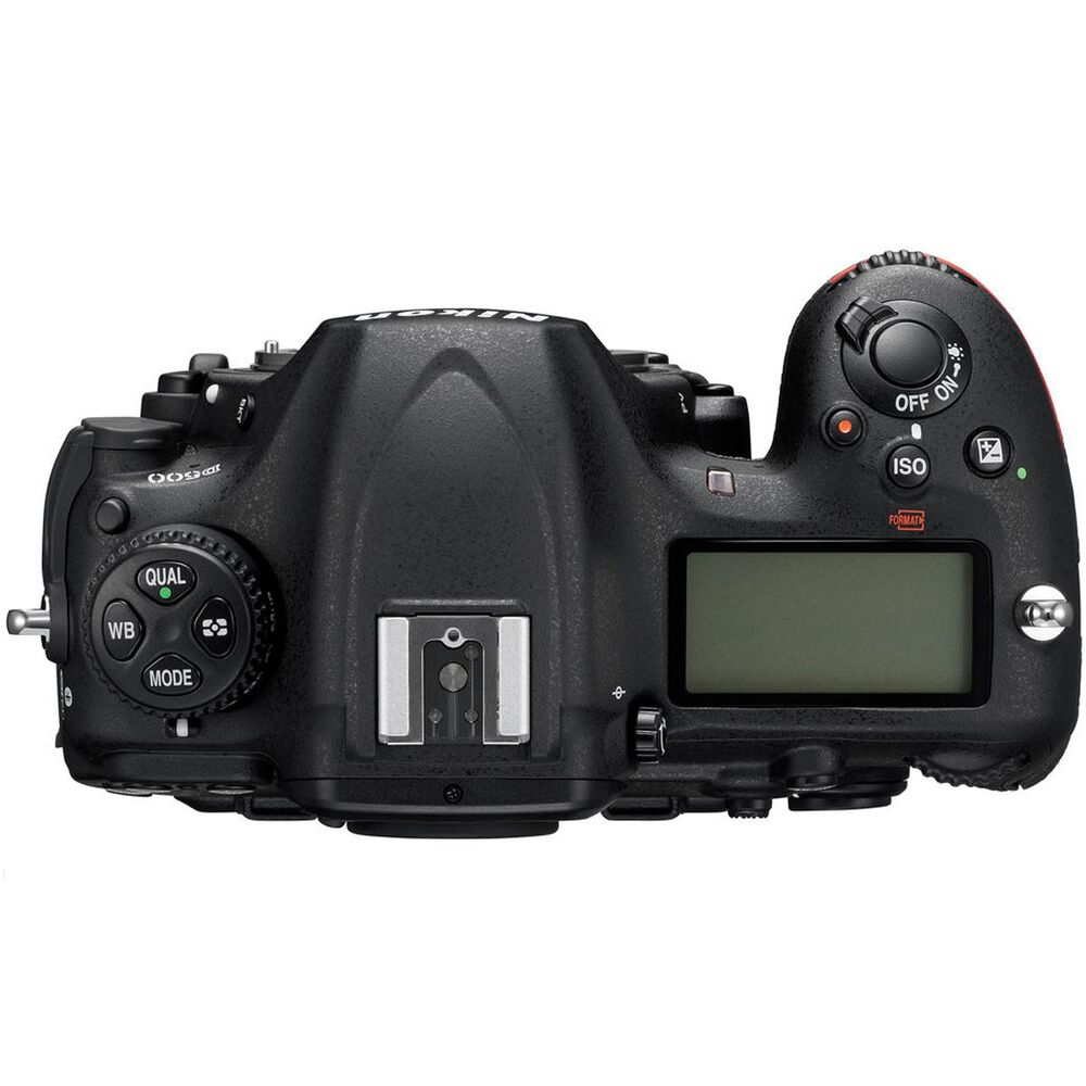 Nikon D500 DSLR Camera (Body Only), , large