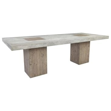 Classic Concepts Phoenix Dining Table in Gray, , large