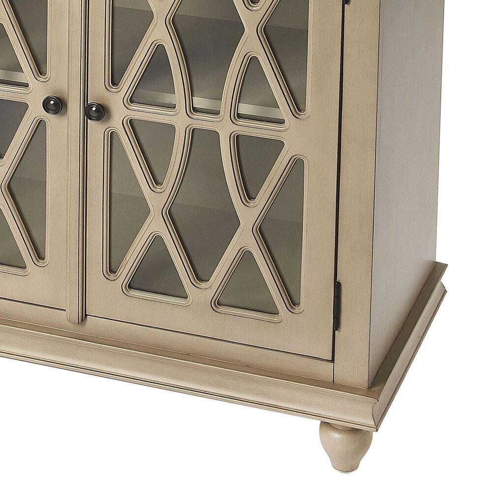 Butler Lansing 2-Door Accent Cabinet in Natural, , large