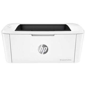 HP LaserJet 15W Wireless Laser Pinter in Black and White, , large