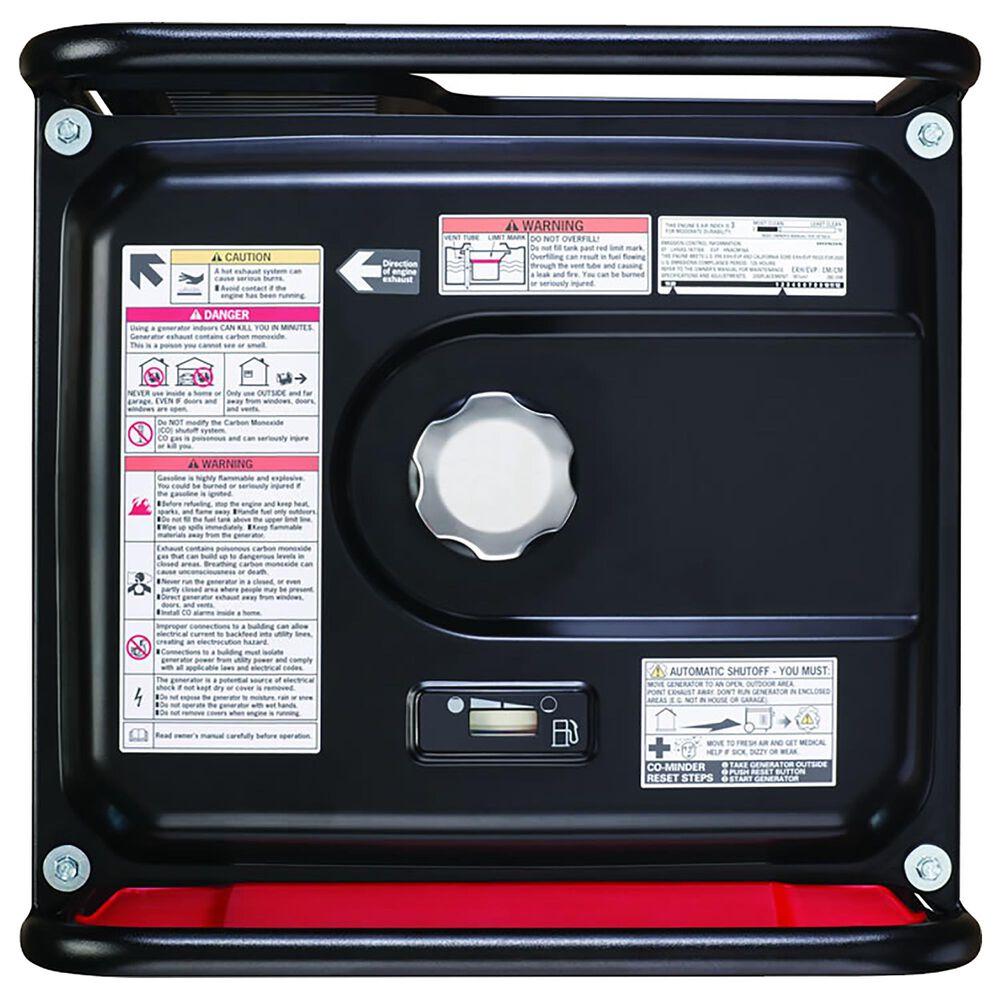 Honda 2800-Watt 120V Open Frame Inverter Generator, , large