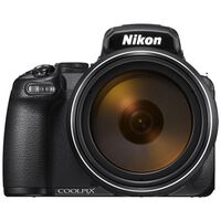 Nikon Point and Shoot Cameras
