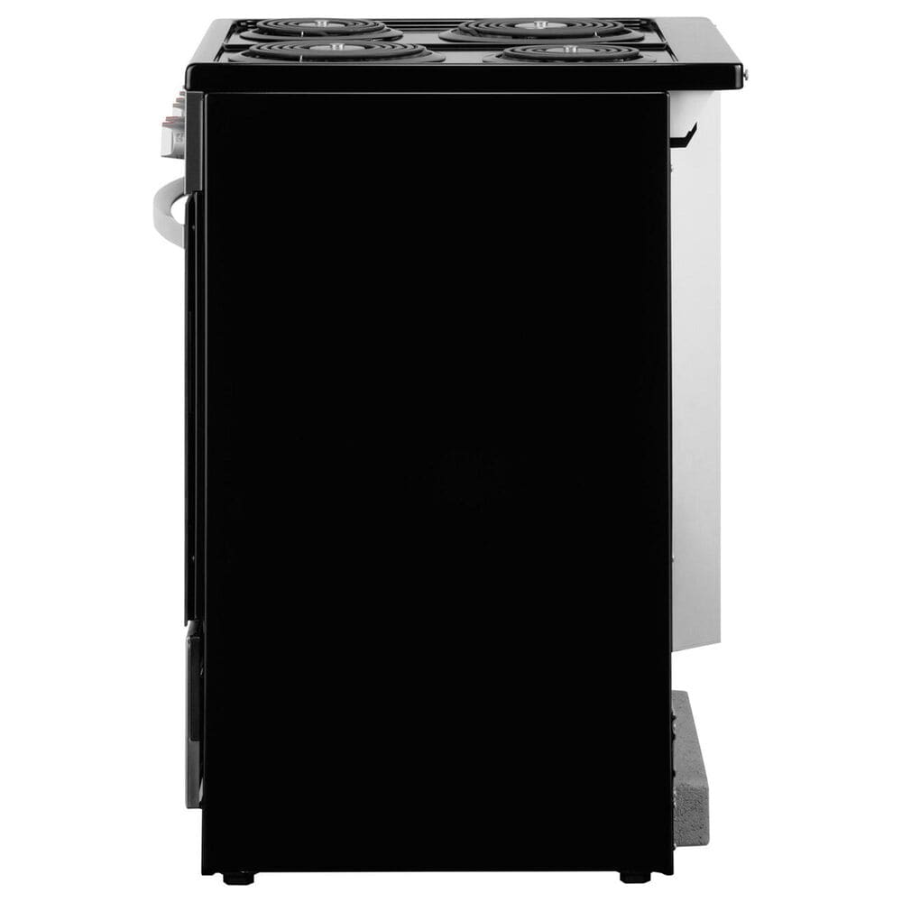 Frigidaire 24'' Freestanding Electric Range in Stainless Steel, , large