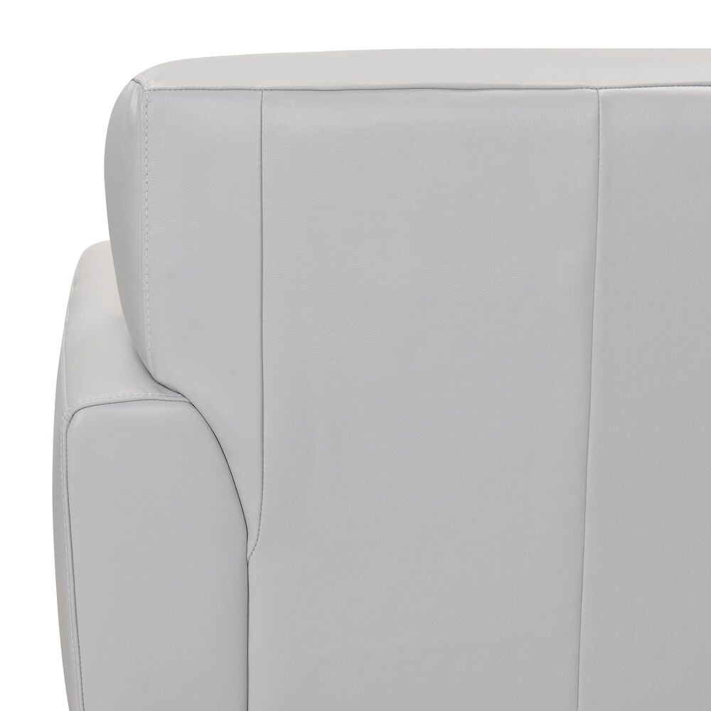 Blue River Jedd Chair in Dove Grey, , large