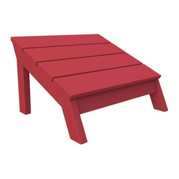 Oceanside Mad Foot Stool in Cherry, , large