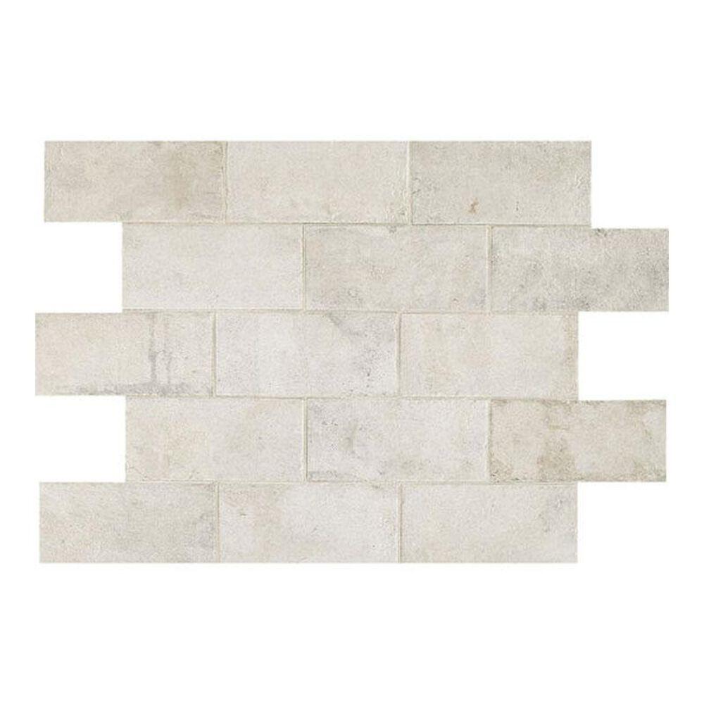"Dal-Tile Brickwork Studio 4"" x 8"" Ceramic Tile, , large"