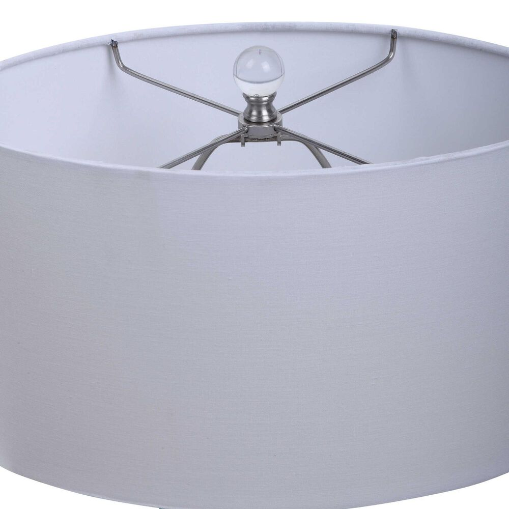 Uttermost Aquata Table Lamp, , large