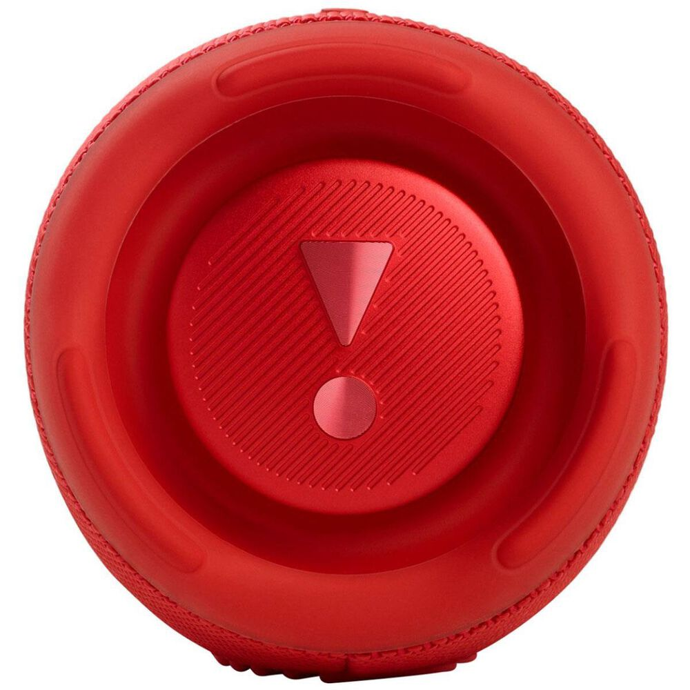 JBL Charge 5 Portable Bluetooth Speaker with Powerbank in Red, , large