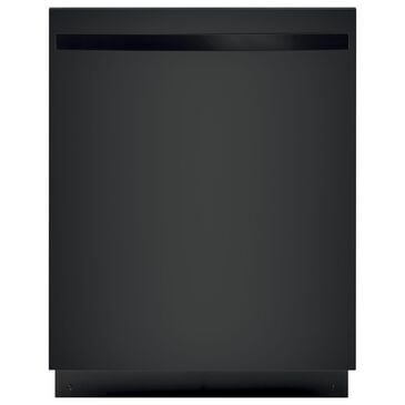 """GE Appliances 24 """" Built-In Dishwasher with ADA Compliant in Black, , large"""