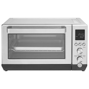 GE Calrod Convection Toaster Oven, , large