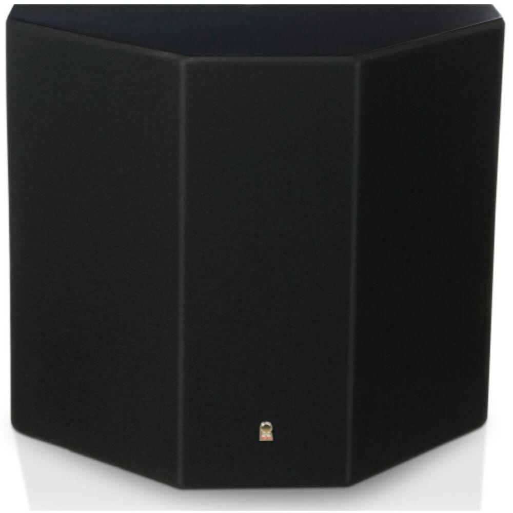 Revel 2-Way Surround Loudspeaker in Matte Black, , large